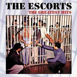 Escorts - Greatest Hits (Deluxe Packaging)