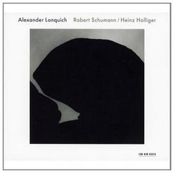 Schumann/Holliger