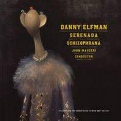 Danny Elfman: Serenada Schizophrana [Hybrid SACD]