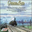 "George Lloyd: Overture ""John Socman""; Symphonies Nos. 6 &  No. 10 ""November Journeys"""
