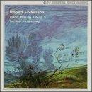 Robert Volkmann: Piano Trios, Opp. 3 & 5