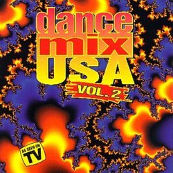 Dance Mix Usa 2