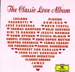 The Classic Love Album