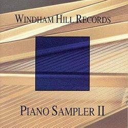 Piano Sampler 2