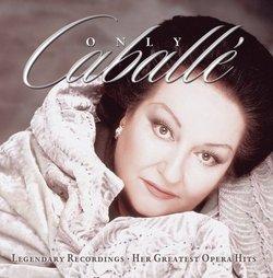Only Caballé