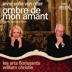 Ombre De Mon Amant- French Baroque Arias