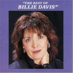 Best of Billie Davis