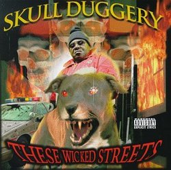 These Wicked Streets