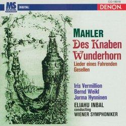 Gustav Mahler: Des Knaben Wunderhorn