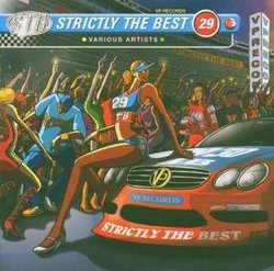 Strictly The Best 29