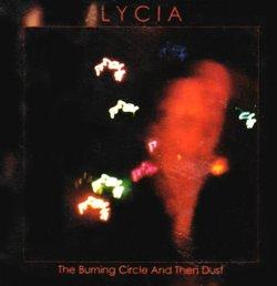 Burning Circle & Then Dust