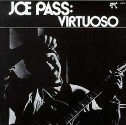 Virtuoso (20 Bit Mastering)