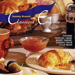 Classical Cuisine: Sunday Brunch