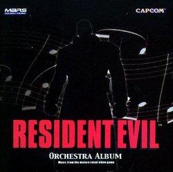Resident Evil: Orchestra Album