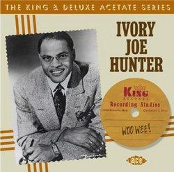 Woo Wee! The King & DeLuxe Acetate Series