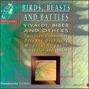 Birds Beasts & Battles