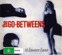 16 Lovers Lane (Bonus CD)