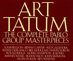 Complete Group Masterpieces
