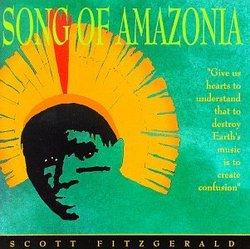 Song of Amazonia