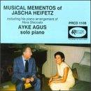 Musical Mementoes