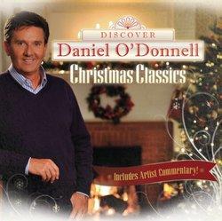 Discover Daniel O'Donnell Christmas Classics