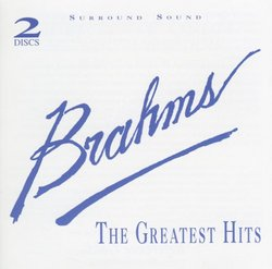 Brahms: The Greatest Hits