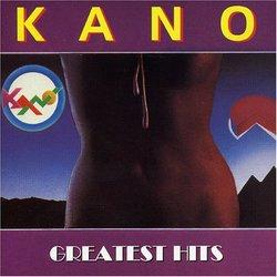 Kano - Greatest Hits