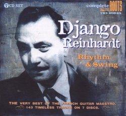Rhythm & Swing