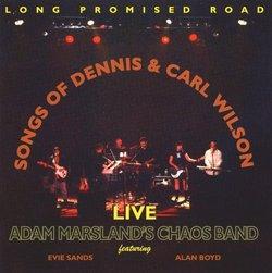 Long Promised Road: Songs of Dennis & Carl Wilson