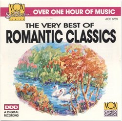 The Very Best of Romantic Classics