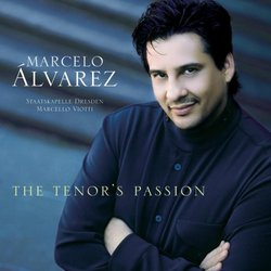 The Tenor's Passion