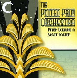 Potted Palm Orchestra