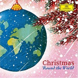 Christmas 'Round the World