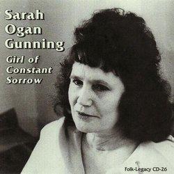 Girl Of Constant Sorrow