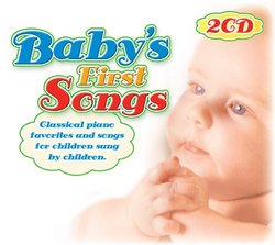 Baby's First Songs