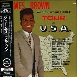 Tour U.S.A. (Mlps)