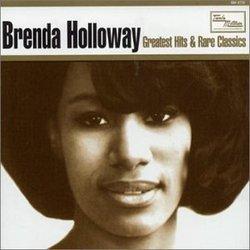 Brenda Holloway - Greatest Hits & Rare Classics [Karussell]