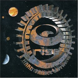 Various Artists - Rise Hard Trance Anthems (30 tracks)