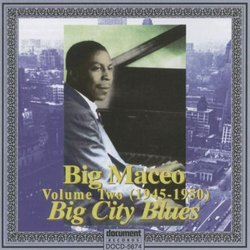 1945-1950 2: Big City Blues