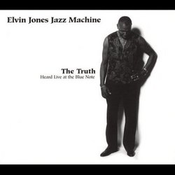 Truth: Heard Live at the Blue Note