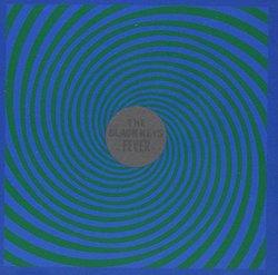 Fever (CD Single)
