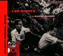 Lee Konitz With Warne Marsh (Dig)