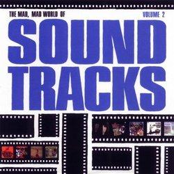 Mad, Mad World of Soundtracks, Vol. 2