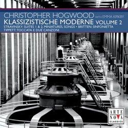 Klassizische Moderne, Vol. 2