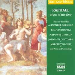 Rapheal: Music of His Time (A&M)/Various