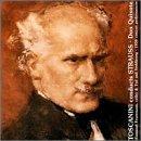 Toscanini Plays Strauss