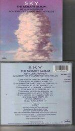 Sky: The Mozart Album