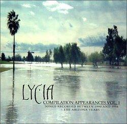 Compilation Appearances Vol. 1