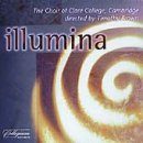Illumina: Choral Music by Rautavaara, Rachmaninov, Byrd, Hildegard, Tallis, Rutter, Holst, Grechaninov, Tchaikovsky, Palestrina, Ligeti, and others