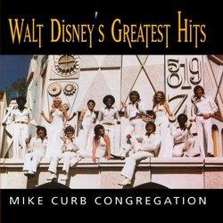 Mike Curb Congregation - Walt Disney's Greatest Hits